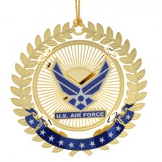 Beacon Design Air Force Ornament