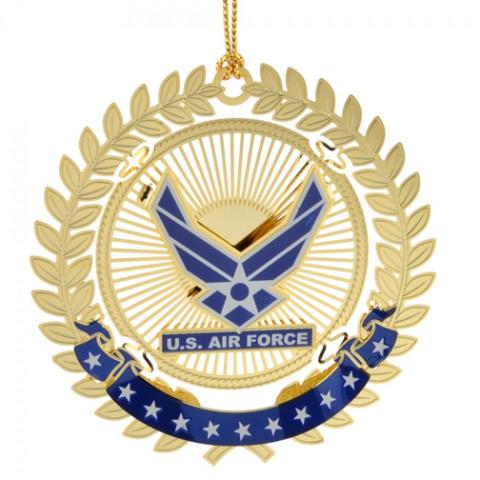 Beacon Design Air Force Ornament