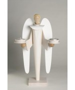 KWO Candle Holder  Angel