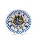 *NEW* Bavarian clock (anticlockwise)