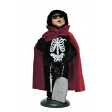 TEMPORARILY OUT OF STOCK - Byers Choice Halloween 2016 Skeleton Boy