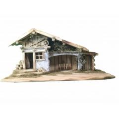 Zillertal - German Creche