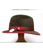 Austrian Hat  Hutmacher Zapf