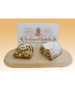 TEMPORARILY OUT OF STOCK - German Traditional Stollen