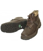 TEMPORARILY OUT OF STOCK - Men's Brown Boot