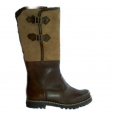 Men's ' Alpine Brown Boot ' PANIOLO