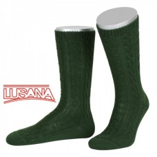 NEW - Lusana Bavarian SPORTSTUTZEN Knit Socks