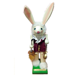 Alice in Wonderland Rabbit -