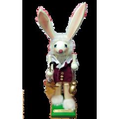 Alice in Wonderland Rabbit -
