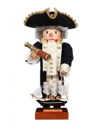 NEW - Christian Ulbricht Nutcracker John Cook