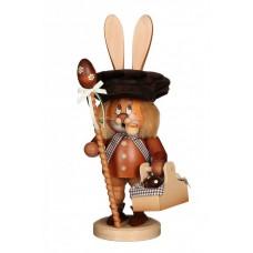 Christian Ulbricht Bunny Boy with Easter Basket