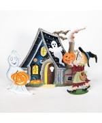 Halloween Favorites Wilhelm Schweizer Pewter Set - Weekly Special 10 - SOLD OUT
