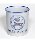 MIDDLEBURG Small German Saltware Mug