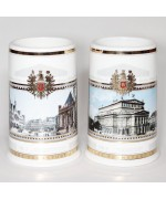 SPECIAL BUNDLE - Limited Edition Frankfurt Beer Steins