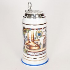NEW - Limited Edition Hofbrauhaus Stein with Lid