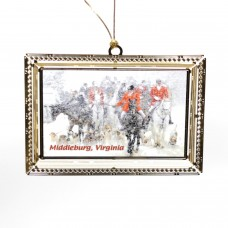 NEW - Christmas in Middleburg Parade Ornament Beacon Design