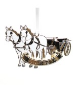Horse Drawn Carriage Middleburg VA Beacon Design