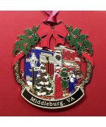 Our Holiday Town Middleburg VA Beacon Design - TEMPORARILY OUT OF STOCK