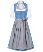 COMING SOON - Stockerpoint Women's Mid Length Dirndl