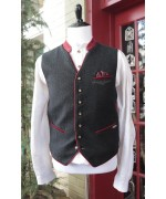 NEW - German Men's Vest Spieth & Wentsky