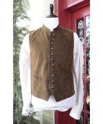 NEW - German Men's Vest Meindl