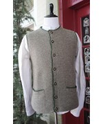 NEW - German Men's Vest Hammerschmid