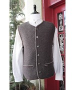 NEW - Austrian Men's Vest H. Moser