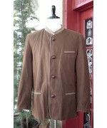 NEW - German Men's Jacket Lodenfrey