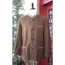 NEW - German Men's Jacket Lodenfrey