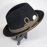 NEW - Austrian Men's Hat Hutmacher Zapf