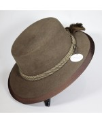 NEW - Austrian Women's Hat Hutmacher Zapf