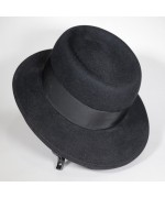 NEW - Ischler Women's Black Hat