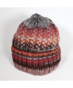 McBurn Knit Beanie - TEMPORARILY OUT OF STOCK