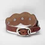 NEW - Sima Gurtel Leather Bracelet