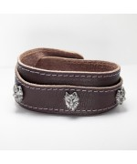 NEW - Sima Gurtel Leather Bracelet