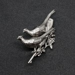 German Hatpin Pheasants - TEMPORARILY OUT OF STOCK