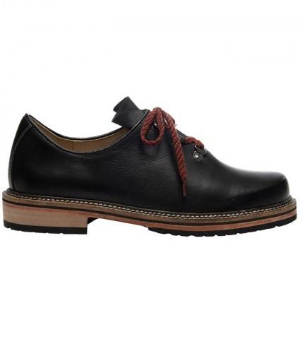 NEW - Stockerpoint Men's Leather Dress Shoe