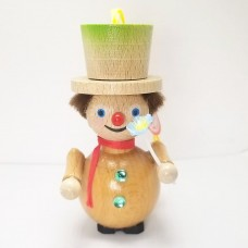 NEW - Suitor Wooden Ornament Christian Steinbach