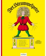 Struwwelpeter German Children's Book