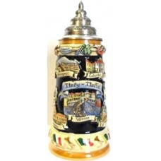 Italy - Venice OKTOBERFEST 0.75 L Beer Stein