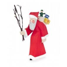 NEW - Bettina Franke - Santa Claus Figurine