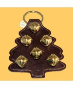 Christmas Bell Tree -