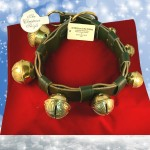 """Christmas Bells """"An Heirloom in the Waiting"""""""