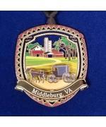 Horse & Buggy Middleburg VA Beacon Design
