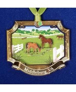 Horse Farm Middleburg VA Beacon Design - TEMPORARILY OUT OF STOCK