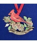 Cardinal Middleburg VA Beacon Design - TEMPORARILY OUT OF STOCK
