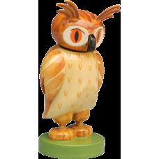 NEW - Wendt & Kuhn Miniature Owl Figurine