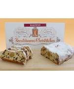 German Traditional Christmas Stollen - TEMPORARILY OUT OF STOCK