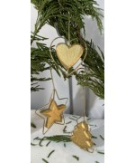 ** NEW ** Heart, Star and Tree