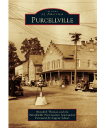 NEW - Images of America - Purcellville Virginia Paperback Book